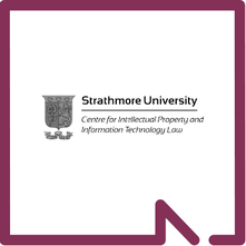The Centre for Intellectual Property and Information Technology Law logo