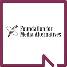 Foundation for Media Alternatives logo