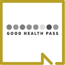 Good Health Pass Collaborative logo