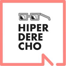 Hiperderecho logo
