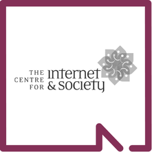 The Centre for Internet and Society Logo