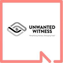Unwanted Witness logo