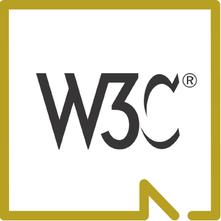 W3C DID Working Group logo